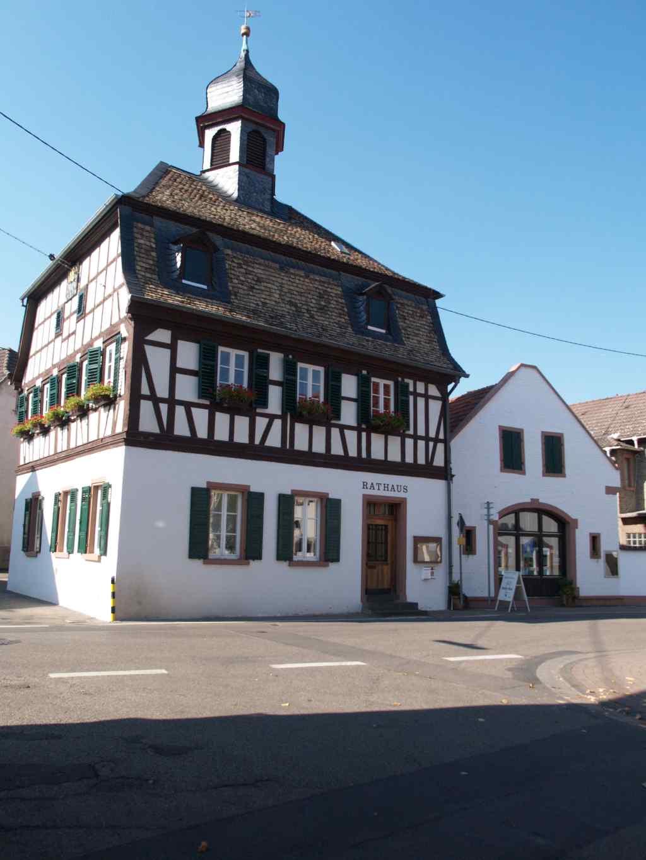 Alsheim Weingut Nibelungenhof Feine Weine Von Der Rheinterrasse