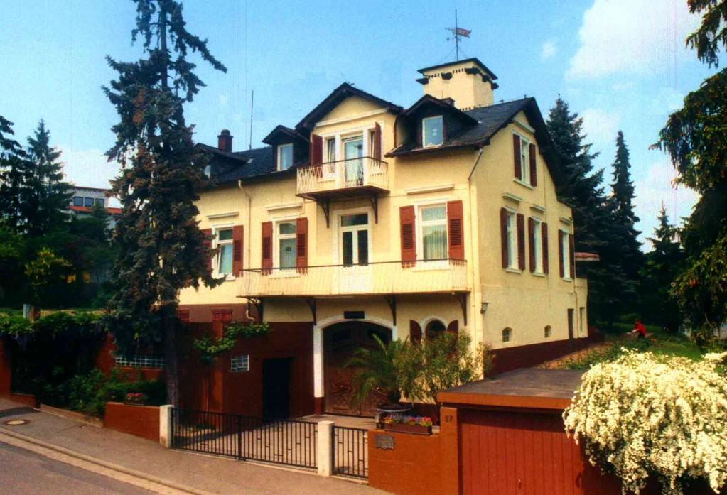 Weingut Nibelungenhof